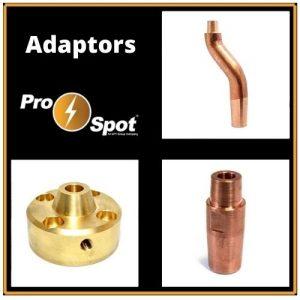 Welding Adaptors