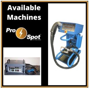 Available Machines