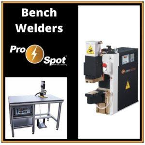 Bench Welding Machines