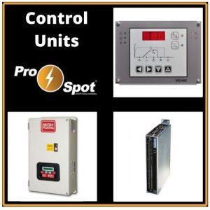 Control Units
