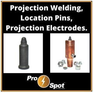 Projection Welding Equipment