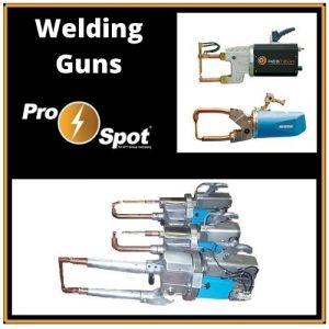 Welding Guns